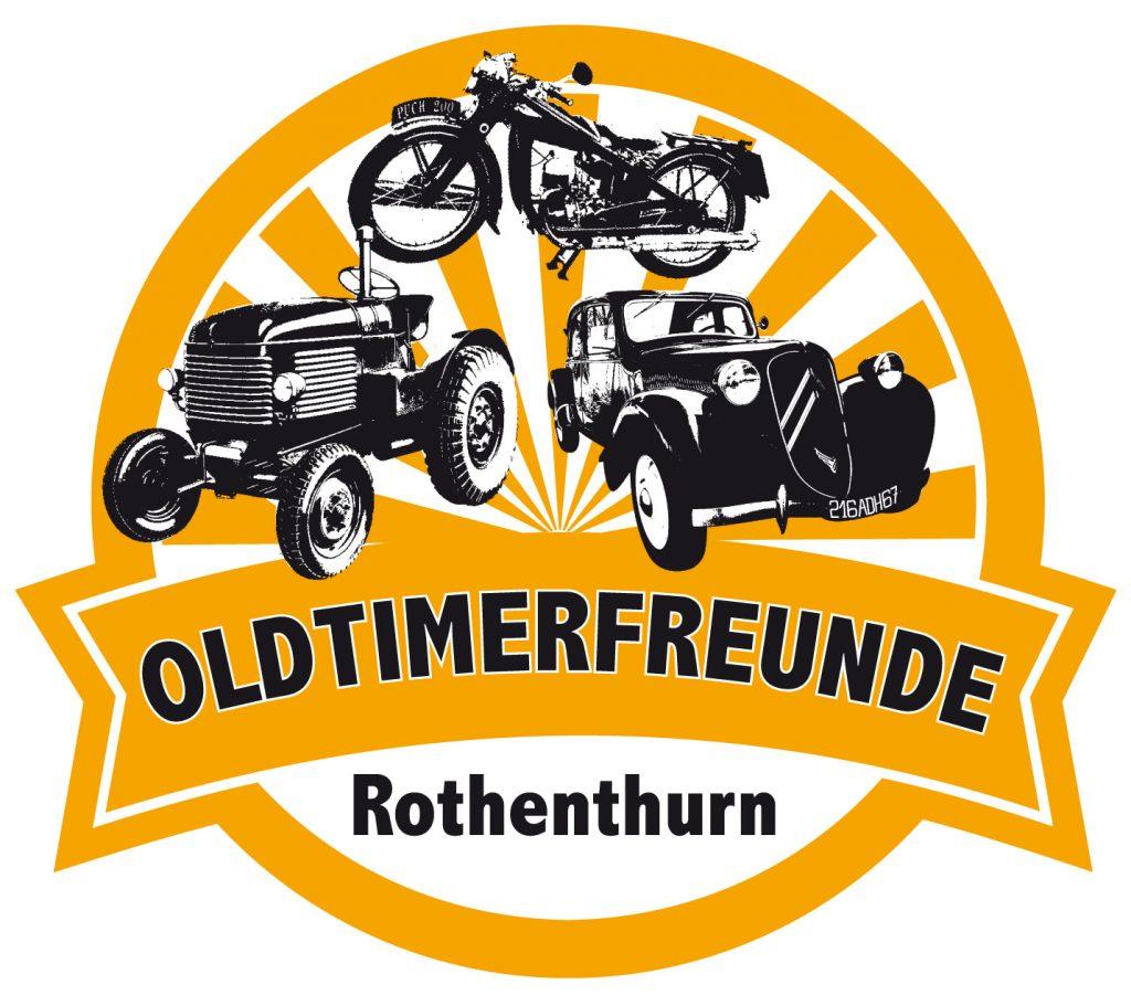 Oldtimerfrende-Rothenthurn_Logo